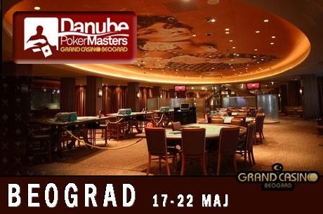 Ko će postati Prvi Šampion Danube Poker Masters serije!?