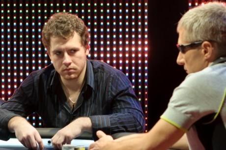 Pokerowy Teleexpress: trwa WPT, Tony mówi o FTP