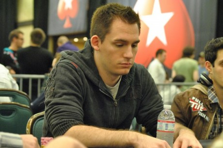 World Poker Tour Super High Roller Day 1: Bonomo Takes Charge