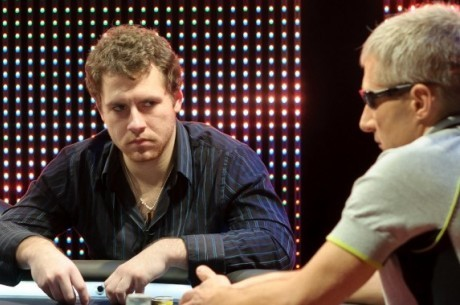 Nightly Turbo: WPT Spanish Championship Ao Vivo, o Presente de Cates e os Tweets de Tony G