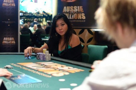 WinStar World Casino와 Maria Ho