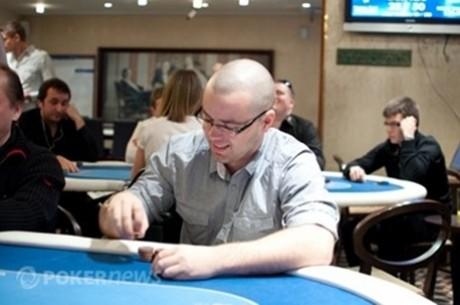 Paf Poker Challenge'il osalevad ka Eesti mängijad