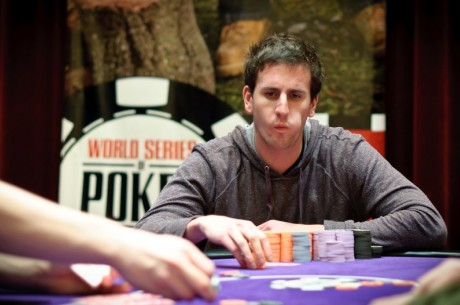 WSOP-C Southern Regional Championship Day 2: Senie Leads The Final Two Tables