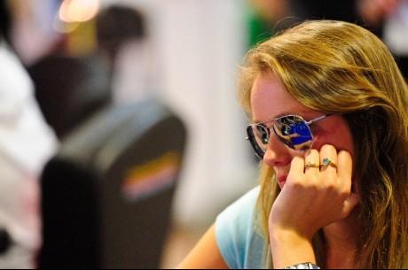 Слънчеви очила на покер масата?