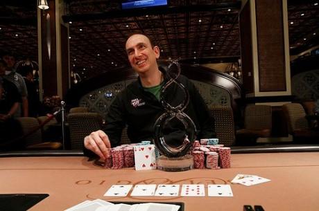 Ерик Сайдел спечели WPT Super High Roller събитието и $1,092,780!