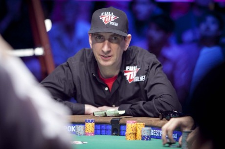 Erik Seidel Vinder World Poker Tour Super High Roller