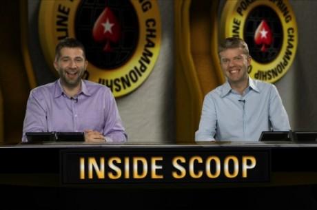 SCOOP Main Event Seats to be Won on PokerStars TV Tonight
