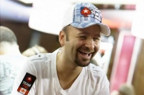Daniel Negrenu: Přijímám sázky, že letos vyhraji náramek!