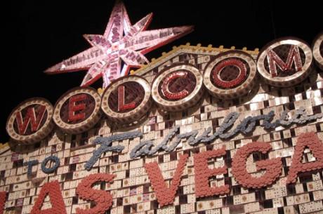 Poker niezbyt serio - budowle z kart B. Berga