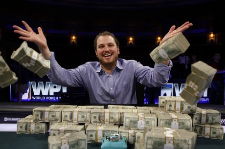 Скот Сейвър спечели World Poker Tour World Championship