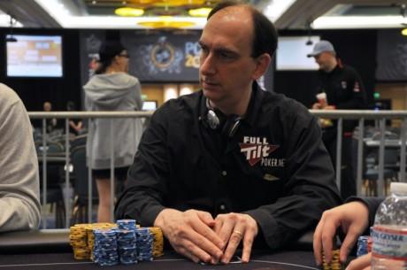 Pokerio superžmogus ir toliau nesustabdomas