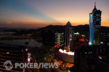 Divoký týden ve světě pokeru (20. týden 2011)