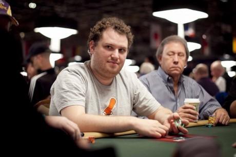 Скотт Сейвер виграє World Poker Tour World Championship