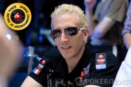 PokerStars SCOOP 2011 : ElkY champion en heads-up (112.500$)
