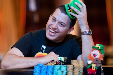 Sam Razavi Wins PokerStars UKIPT Cork