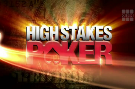 High Stakes Poker sesong 7, episode 12