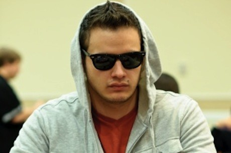 PokerNews Interview: WPT Hard Rock Champion Taylor von Kriegenbergh