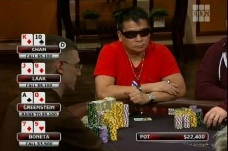 High Stakes Poker sesong 7, episode 13