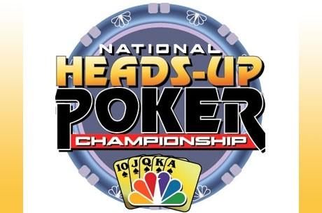 HeadsUp NBC Nacionalni Poker Šampionat 5 epizoda!