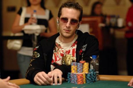 """Bertrand """"ElkY"""" Grospellier在SCOOP Event #35-H夺冠"""