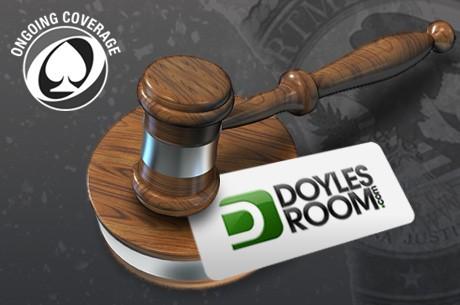 Acusaciones a 10 salas de poker online