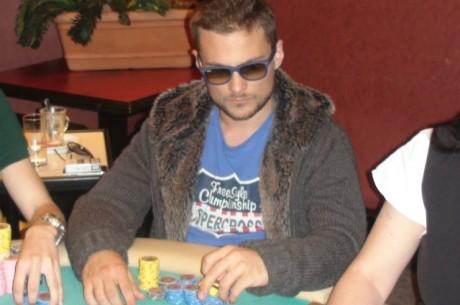 Ολοκληρώθηκε με επιτυχία το Greek Poker Tour