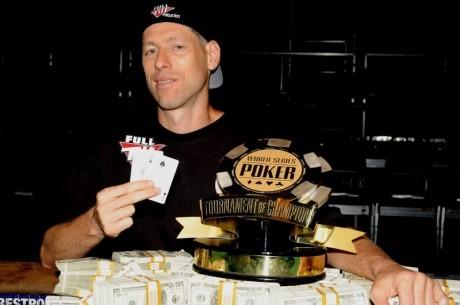 Уголок истории: Баскетбол против покера?