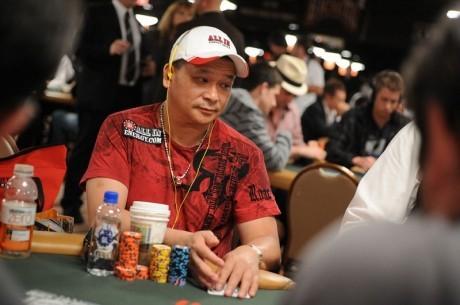 High Stakes Poker - s07e13 : Chan casse la baraque, Negreanu (enfin) bénéficiaire