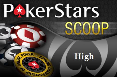 SCOOP: Jak dopadly High turnaje