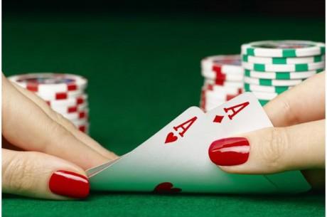 Ръцете – непринуденият издайник на покер тайни