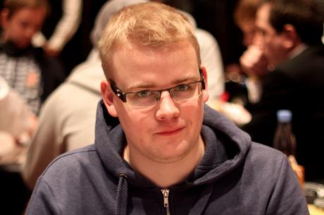 2011 WSOP Rookie Roundup: Mickey Petersen