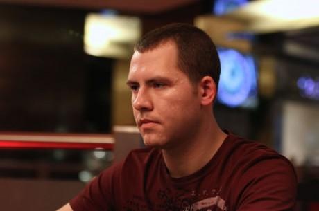 Debiutanci WSOP - Daniel Cates