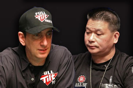 Seidel Vs. Chan odabrani duel za WSOP 2011