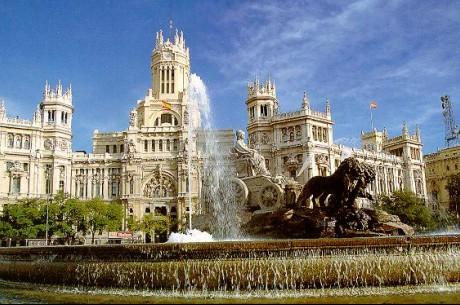 Испания издаде първи онлайн игрален лиценз