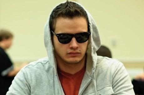 Wywiad PokerNews: Taylor von Kriegenbergh