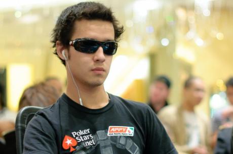 2011 WSOP Rookie Roundup: Brendon Rubie