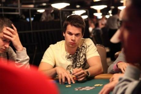 Duelo entre Sami Kelopuro y Viktor Blom en las mesas de PLO de PokerStars