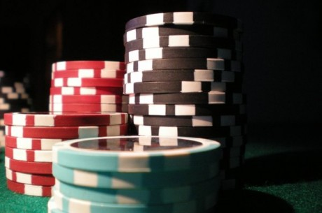 RMPC: результаты $400 баунти турнира и сателлитчики ME