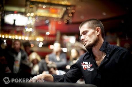High Stakes: Gus Hansen Igen Årets Mest Vindende