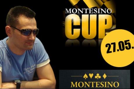 Djordje Jovanović medju čip liderima pred Finalni Dan Montesino Cup II u Beču