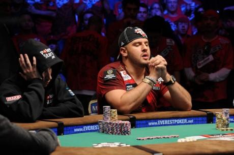"O Michael ""The Grinder"" Mizrachi μιλάει για το 2011 WSOP"