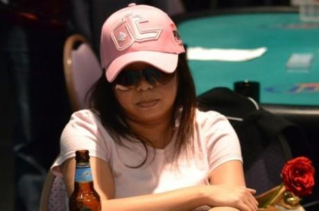 WSOP-C National Championship: La Sengphet vezet