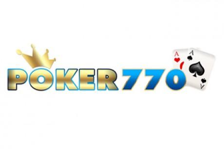 Παίξτε πόκερ δωρεάν στο Poker770