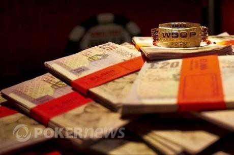 Jau rīt Lasvegasā startē 2011. gada World Series of Poker