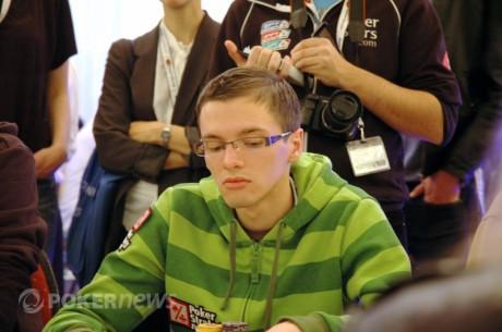 Pokerowy Teleexpress: Simonek 9 na WPT,Cake Poker oszukał gracza na $60k i więcej