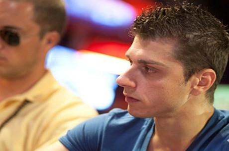 Finaliza el Día 2 del Estrellas Poker Tour de Alicante