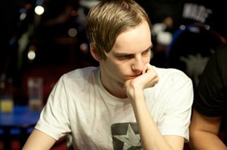 Finaliza el Día 1B del Estrellas Poker Tour de Alicante