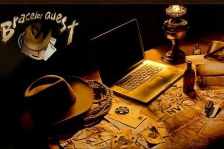 Unibet Bracelet Quest - Vind WSOP Pakker Hos Unibet