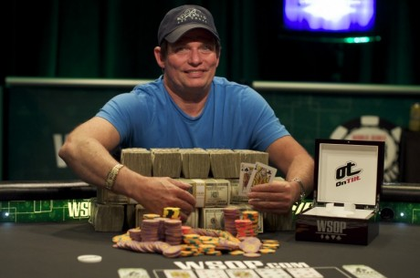 Sam Barnhart Wins WSOP Circuit National Championship