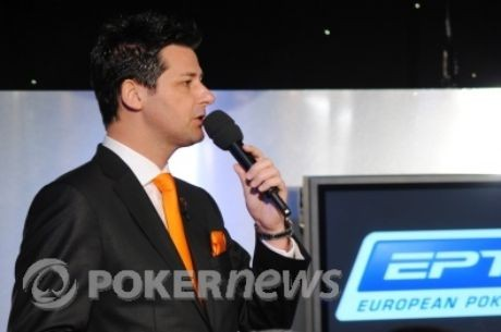 Thomas Kremser y TK Poker dejan el European Poker Tour
